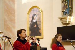 2012 - Adventný koncert súrodencov Jendruchovcov