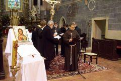 2012 - Ekumenická bohoslužba slova v Bratislave