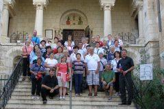 2012 - Izrael