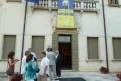 2012 - Návšteva Riese Pio X