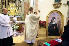 2012 - Nedeľa Božieho milosrdenstva