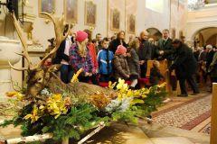 2012 - Slávnosť sv. Huberta