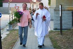 2012 - Spomienka na sv. pápeža Pia X