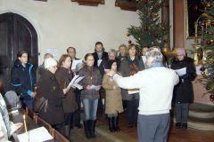 2013 - Modlitba za jednotu kresťanov