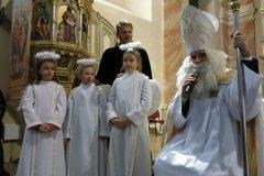2013 - Navštívil nás sv. Mikuláš