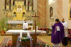 2013 - Požehnanie adventných vencov na 1. adventnú nedeľu