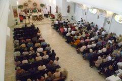 2013 - Púť k bl. sr. Zdenke do Podunajských Biskupíc