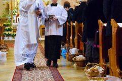 2013 - Veľkonočné trojdnie - Posvätenie pokrmov