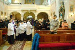 2013 - Veľkonočné trojdnie - Veľký piatok - krížová cesta