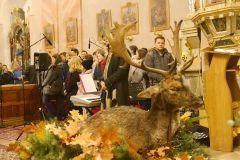 2016 - Sviatok svätého Huberta