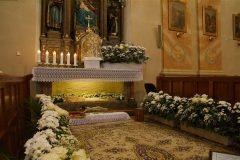2016 - Veľká noc - Biela sobota - Poklona pri božom hrobe