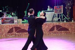 2017 - Farský ples