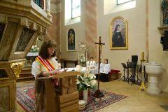 2017 - Hodová slávnosť na sviatok sv. Petra a Pavla