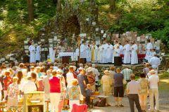 2017 - Púť do Marianky na slávnosť Sv. Trojice