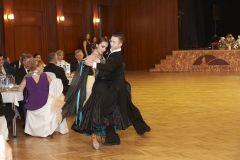 2018 - Farský ples