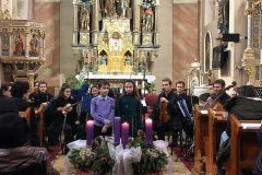 2019 - Koncert Tiché kúzlo adventu