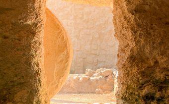 Nech radost vzkrieseneho Jezisa Krista naplni kazdeho cloveka!